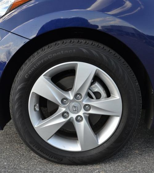 Hyundai Elantra GLS - (ELANTRA-GLS)