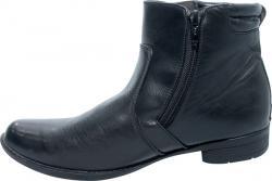 Stylish Black Boot (SS-M05)
