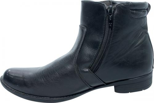 Stylish Black Boot (SS-M05)