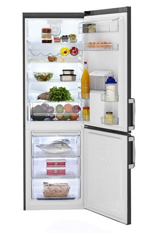 Beko 340L Double Door Refrigerator - (CS 134021 DP)