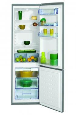Beko 298L Double Door Refrigerator - (CN 232120 S)
