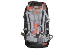 Mammt 70+20L (Trekking Bag) With Rain Cover