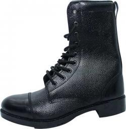 DMS Black Long Shoe (SS-M9150)