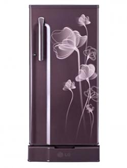 LG 190 Ltr Refrigerator - (GL-D205KGHQ)