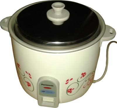 Panasunic Rice Cooker (SR-WA-22(F)) - Automatic Cooker