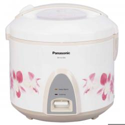 Panasonic Rice cooker (SR KA 18 A-R) - warmer