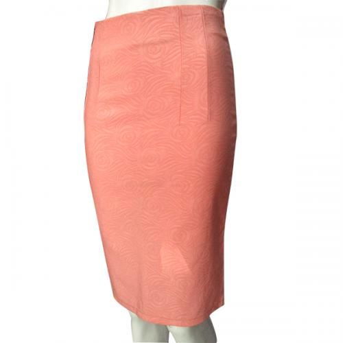 Light Pink Skirt For Women - (NP-WS-021)