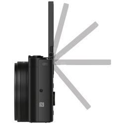 Sony Cyber-shot DSC-WX500 Digital Camera - (DSC-WX500)