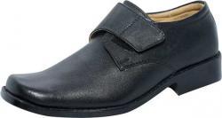 Simple Black Color School Shoe (SS-M753) - Available Different Size