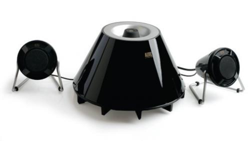 Altec Lansing Compact speaker system