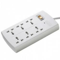 Huntkey Surge Protection 6 Sockets