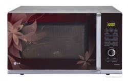 LG Microwave Oven (MC-3283FMPG) - 32 Ltr (Convection)