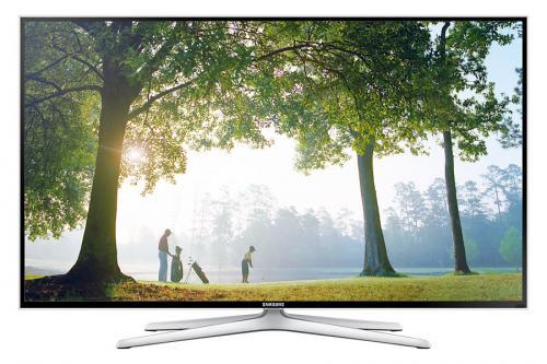 """Samsung UA-40H6400 40"""" Full HD Flat Smart TV - (UA-40H6400)"""