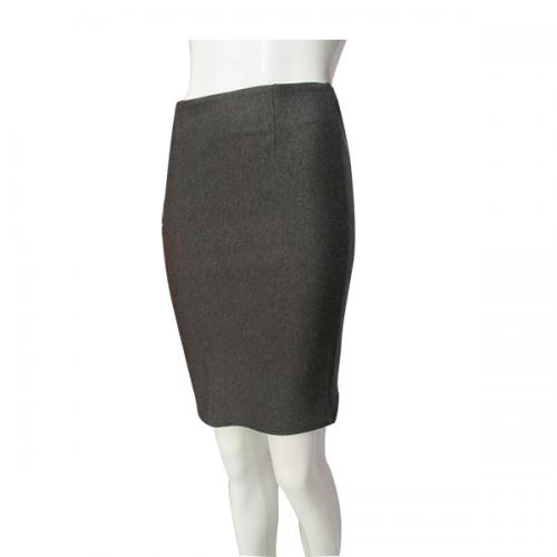 Dark Grey Skirt For Women - (NP-WS-020)