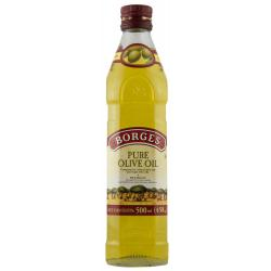Borges Olive Oil Pure (Glass) - 500ml Product Code: BOR-OO-361