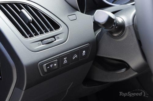 Hyundai Tucson GLS Diesel (Low Trim) - (GLS-DIESEL)