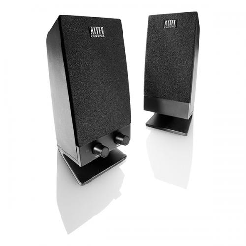 Altec Lansing USB-powered speaker system