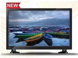 Yasuda LED TV (YS-19JA1) - 19""