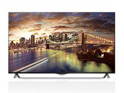 LG 55 inch Ultra HD TV