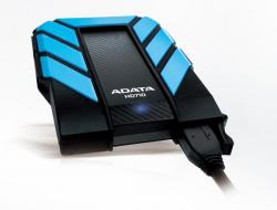ADATA Shock Proof External HDD (Capacity-1TB)