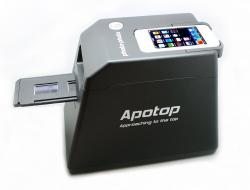 Apotop Photo - Photo Picture And Negatives Scanner - (AIP-199)