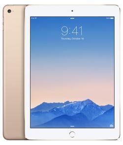Apple iPad Air 2 Wi-Fi 64GB - (APP-075)