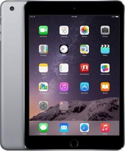 Apple iPad Mini 4 Wi-Fi 16GB - (APP-077)