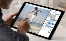 Apple Ipad Pro With Wi-Fi 128 GB - (APP-083)