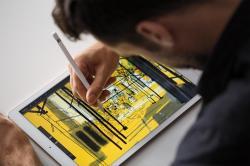 Apple IpadPro With Wi-Fi 32 GB - (APP-082)