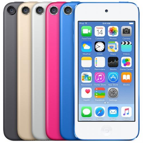 Apple iPod Touch 16GB - (AIP-070)