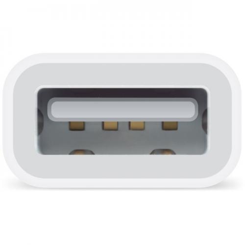 Apple Lightning To Usb Camera Adapter - (APP-101)