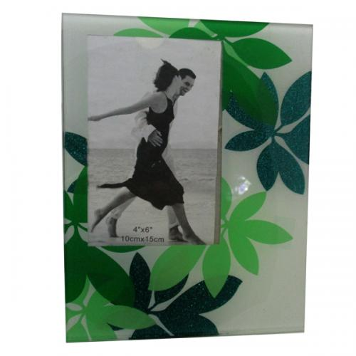 Archies Green Photo Frame - (ARCH-306)
