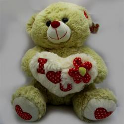 Archies I Love You Teddy Bear - (ARCH-250)