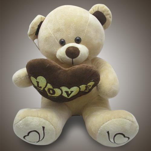 Archies Love Sweetheart Bear Soft Toy - (ARCH-271)