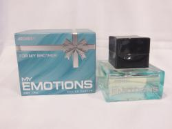 Archies My Emotions Eau De Gen's Perfume