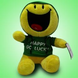 Archies Smiley Soft Toy Happy Go Lucky 25 Cm - (ARCH-279)