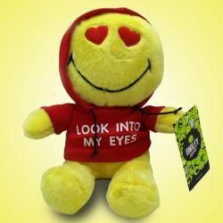 Archies Smiley Soft Toy Look Into My Eyes 25 Cm - (ARCH-278a)