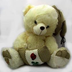 Archies Teddy Bear Soft Toy - (ARCH-263)