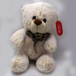 Archies Teddy Imported Cute Bow Teddy Bear - (ARCH-280a)
