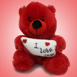 Archies Toys Best Wishes Teddy Bear - (ARCH-260)