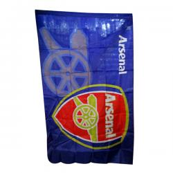 Arsenal Football Club Flag - (TP-107)