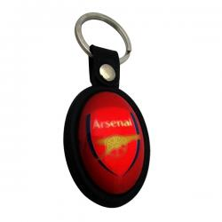Arsenal Glass Key Chain - (TP-057)