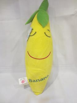Banana Soft Toys