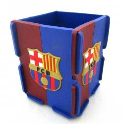 Barcelona Football Club Pen Holder - (TP-041)
