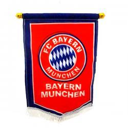 Bayern Munchen Club Banner - (TP-055)