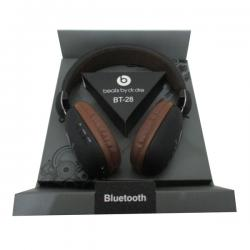 Beats Bluetooth Headphones - (BT-28)