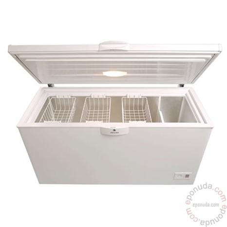 Beko Chest Freezers (HSA-11520) - 100 ltr 150 Gross