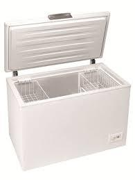 Beko Chest Freezers (HSA-20500) - 185Gross