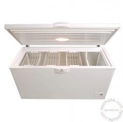 Beko Chest Freezers (HSA-40500) - 374ltr Gross