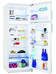 Beko Refrigerators (DNE-50520-DM/DN-150220-DM) - 550 L, water dispenser, digital